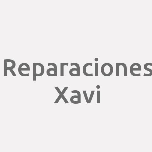 Reparaciones Xavi
