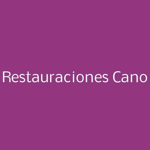 Restauraciones Cano