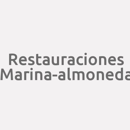 Restauraciones Marina-almoneda