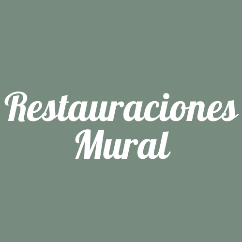 Restauraciones Mural