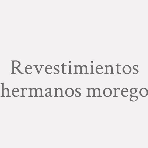 Revestimientos Hermanos Morego