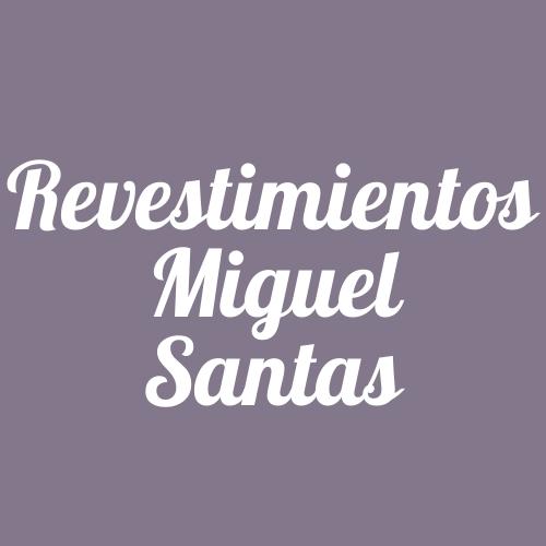 Revestimientos Miguel Santas