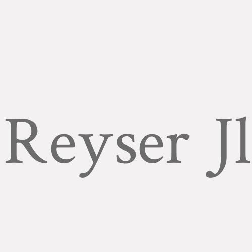 Reyser Jl