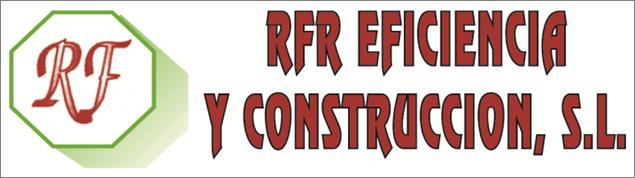 Rfr, Eficiencia Y Construcción, S.l.