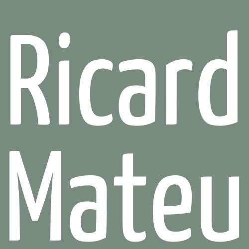 Ricard Mateu