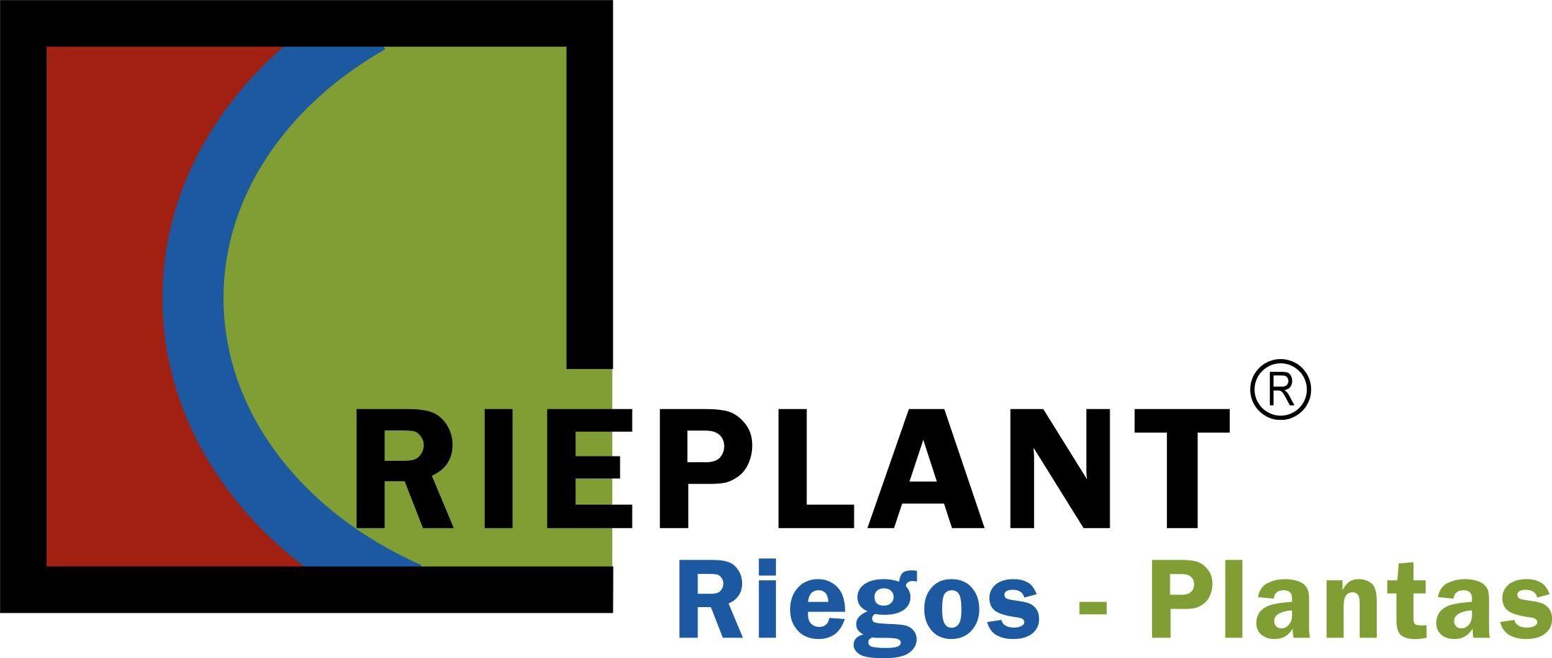 Jardinería Rieplant