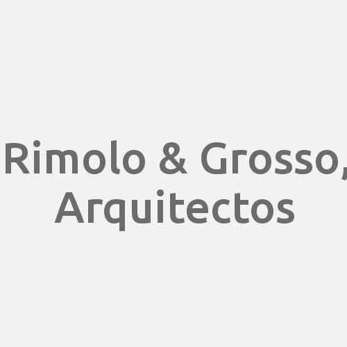 Rimolo & Grosso, Arquitectos