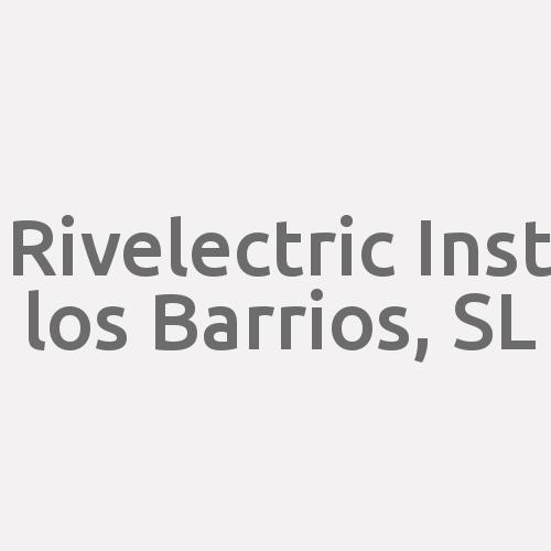 Rivelectric Inst los Barrios, SL