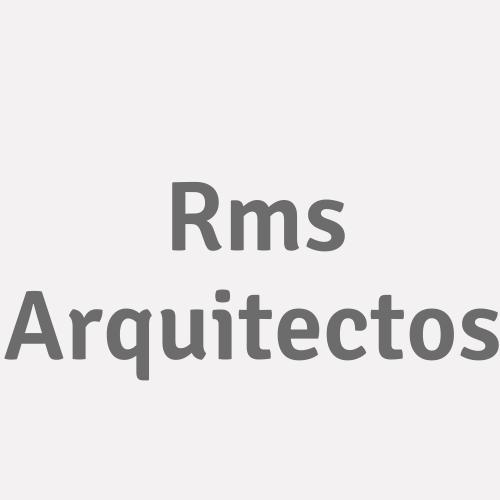Rms Arquitectos