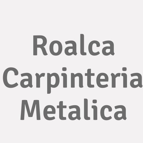 Roalca Carpinteria Metalica