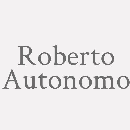 Roberto Autonomo