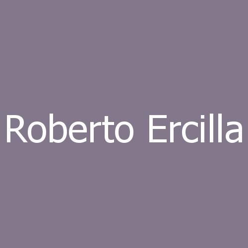 Roberto Ercilla