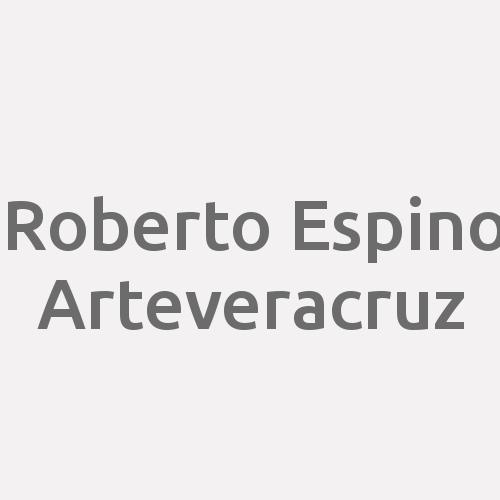 Roberto Espino Arteveracruz