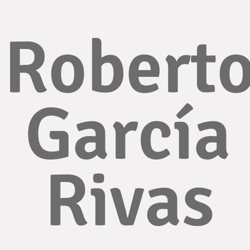Roberto García Rivas