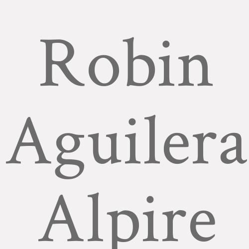 Robin Aguilera Alpire