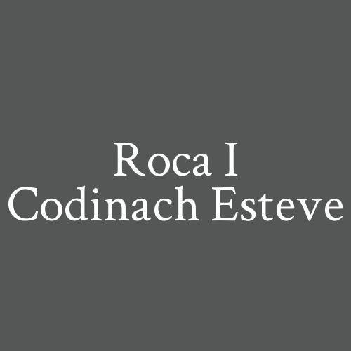 Roca i Codinach Esteve