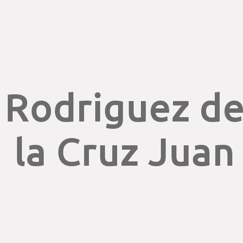 Rodriguez de la Cruz Juan