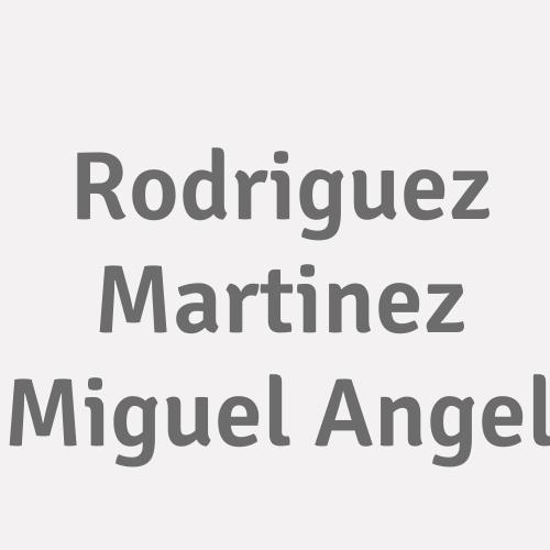 Rodriguez Martinez Miguel Angel