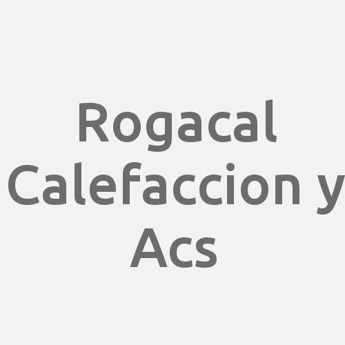 Rogacal Calefaccion Y Acs