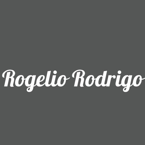 Rogelio Rodrigo
