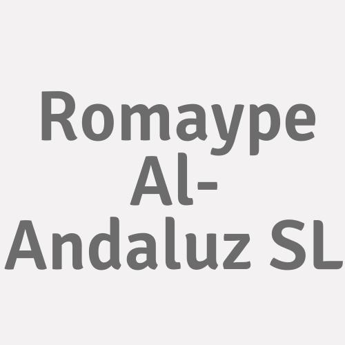 Romaype Al- Andaluz S.L.