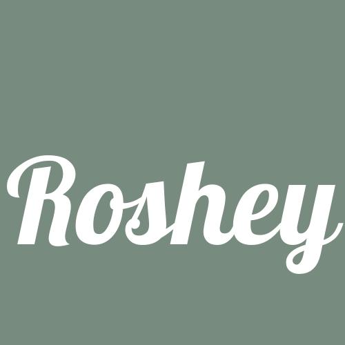 Roshey