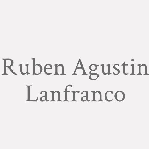 Ruben Agustin Lanfranco