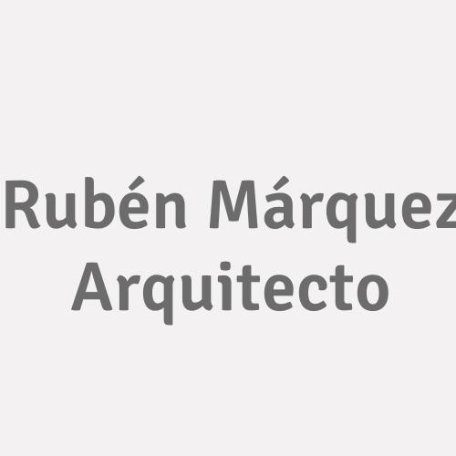 Rubén Márquez Arquitecto