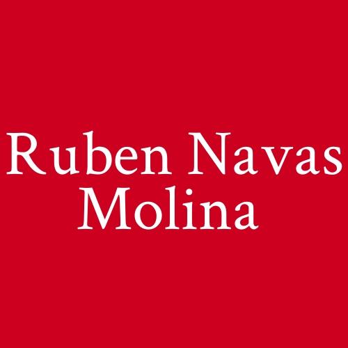 Ruben Navas Molina