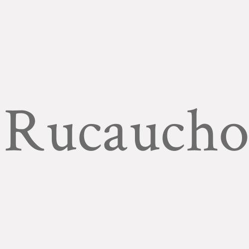 Rucaucho