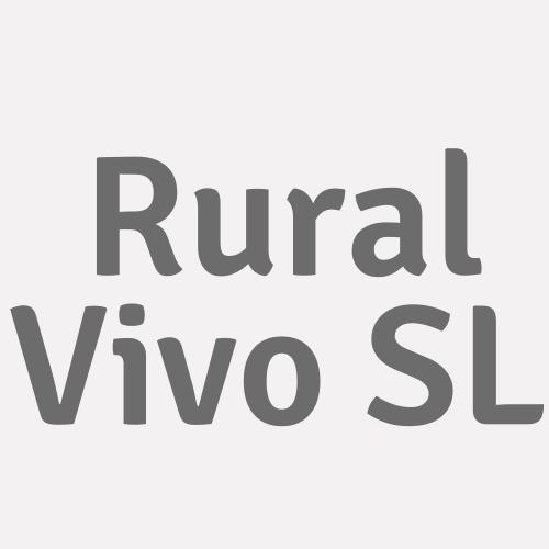 Rural Vivo S.l.