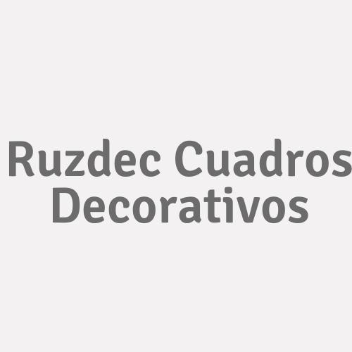 Ruzdec Cuadros Decorativos