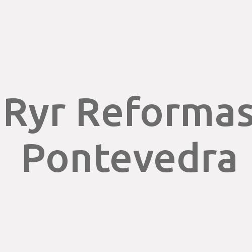 Ryr Reformas Pontevedra