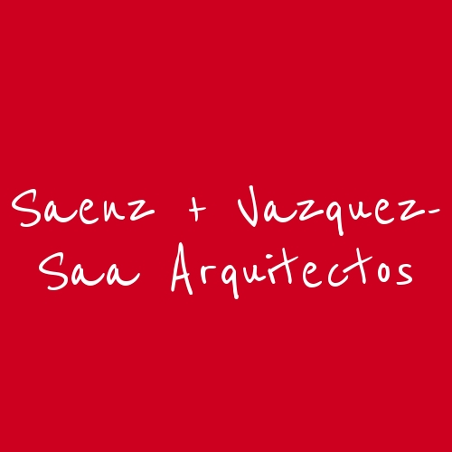 Saenz + Vazquez- Saa Arquitectos