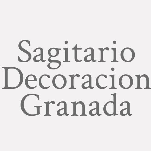 Sagitario Decoracion Granada