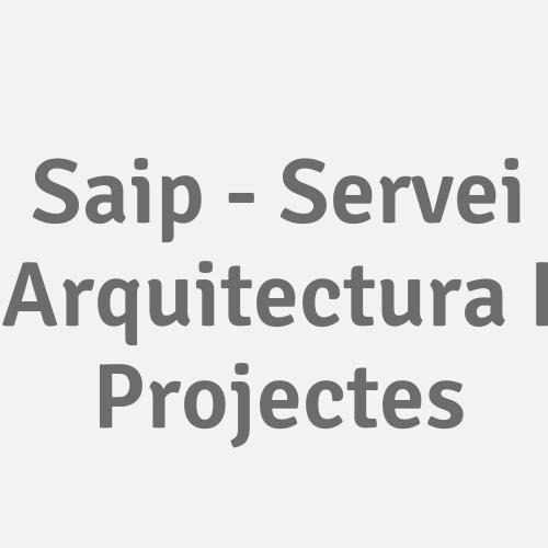 Saip - Servei Arquitectura I Projectes