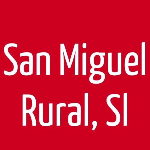 San Miguel Rural, SL