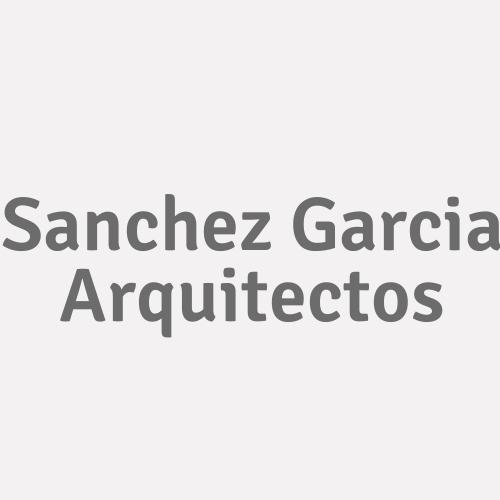 Sanchez Garcia Arquitectos