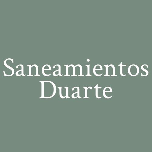 Saneamientos Duarte