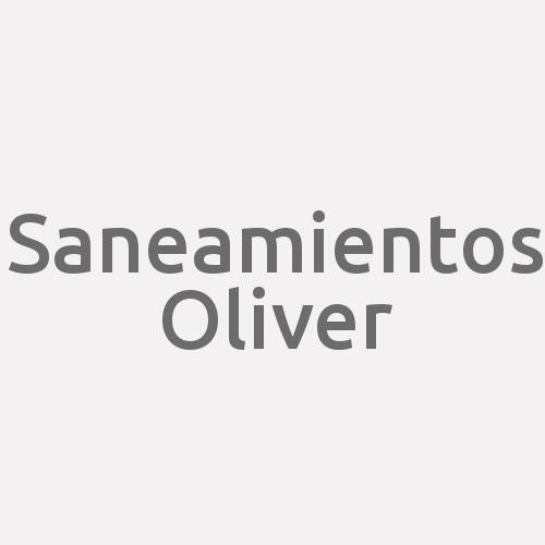 Saneamientos Oliver