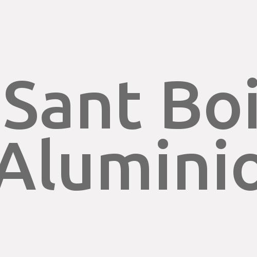 Sant Boi Aluminio