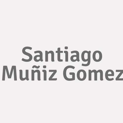 Santiago Muñiz Gomez