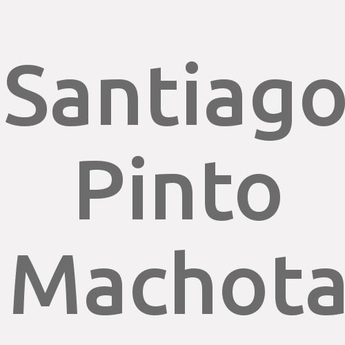 Santiago Pinto Machota