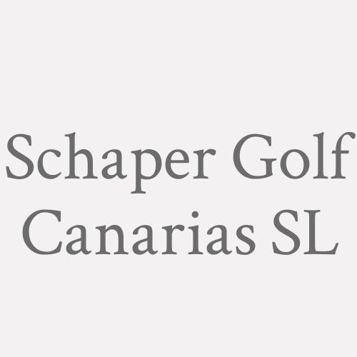 Schaper Golf Canarias SL