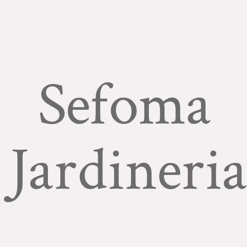 Sefoma Jardinería