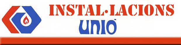 Instal-lacions Unió