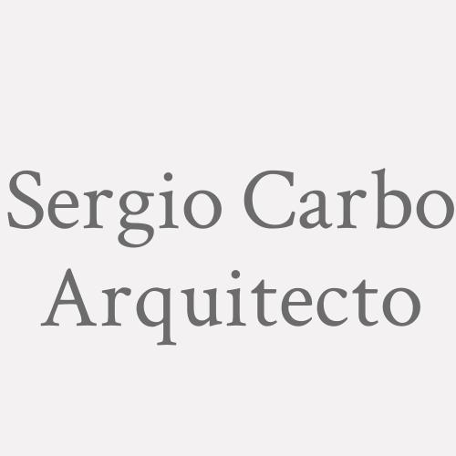 Sergio Carbo Arquitecto