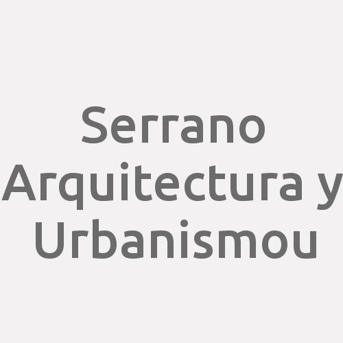 Serrano Arquitectura y Urbanismou