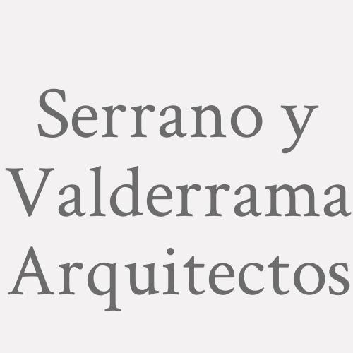 Serrano y Valderrama Arquitectos