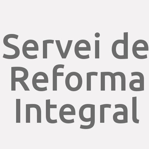 Servei De Reforma Integral